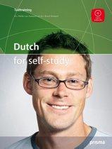 Dutch for self-study + 2 cd's