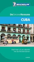 Groene Michelingids - Cuba