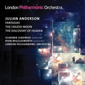 Three Works By Julian Anderson (Lpo Composer)
