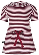 nOeser jurk Pien stripe red