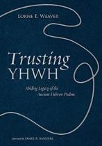 Trusting Yhwh