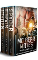 MC Bear Mates Vol 3