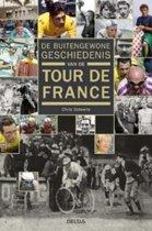 De buitengewone geschiedenis van de Tour de France