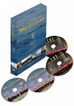 Urker Mannenkoor Hallelujah - 100 Jaar (2Dvd+2Cd)