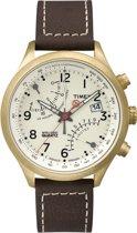 Timex Intelligent Quartz Fly-Back Chrono horloge T2P510