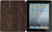 Premium Wood Grain Case for iPad 2 & iPad4