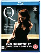 Q (aka Desire) [Blu Ray]