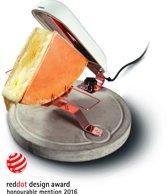 Raclette Quattro Beton - Ovaal