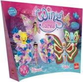 Shimmer Wing Fairies Double Pack