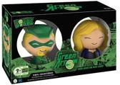 Funko / Dorbz 2-pack - Green Arrow & Black Canary (Arrow) Spring Convention Exclusive