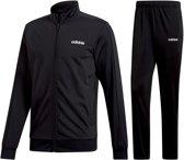 adidas MTS Basics Trainingspak  Trainingspak - Maat L  - Mannen - zwart