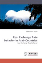 Real Exchange Rate Behavior in Arab Countries