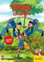 Pippi Langkous Deel 2