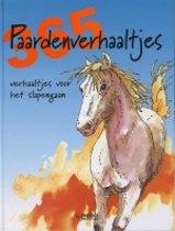 365 Paardenverhaaltjes