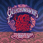 Live At The Old Mill Tavern-March 29. 1970