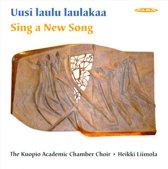 Uusi Laulu Laulakaa - Sing A New So