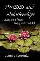 Pmdd and Relationships