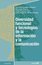 Diversidad funcional y tecnologías de la informacion y la comunicacion