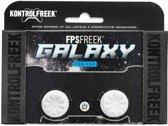 PS4 Kontrol Freek Galaxy wit, FPSFREEK