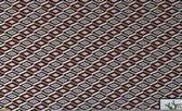 Fotobehang Modern Pattern   VEXXL - 312cm x 219cm   130gr/m2 Vlies