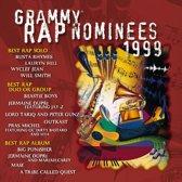 1999 Grammy Rap Nominees