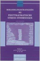 CCD-Reeks - Behandelingsstrategieen bij posttraumatische stress-stoornissen