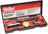 Weller gas-soldeerkit portasol p-1k T0051608499