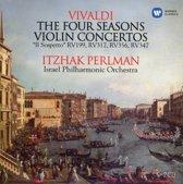 "Vivaldi: The Four Seasons; Violin Concertos ""Il Sospetto"" RV 199, RV 317, RV 356, RV 347"