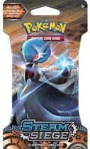 Pokémon Booster Xy11 Sleeved: Steam Siege Verzamelkaarten