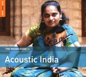 Acoustic India. The Rough Guide