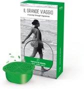Mr&Mrs Fragrance Il Grande Viaggio - Navulling - Capsules - Papaya do Brazil