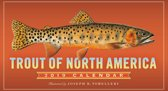 Forellen - Trout of North America Kalender 2019