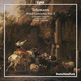 Wind Concertos Vol3: Twv 42:F14/51: