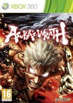 Asura's Wrath NL