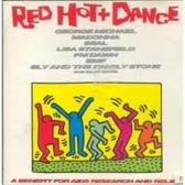 Various Artists - Red Hot + Dance