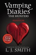 Vampire Diaries 8: Phantom