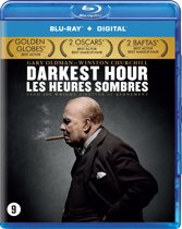 DVD cover van Darkest Hour (Blu-ray)
