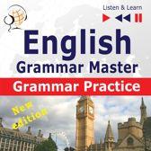 English Grammar Master: Grammar Practice