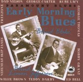 Paramount Blues: Early Morning Blues