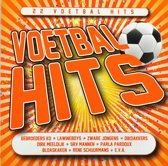 Voetbal Hits  1Cd