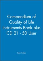 Compendium of Quality of Life Instruments