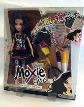 Moxie Girlz Art-titude pop - Lexa