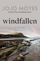 Boekomslag van 'Windfallen'