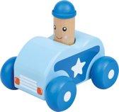 Squeaky Auto - Blauw