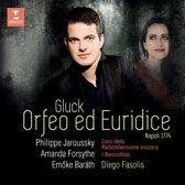Orfeo Ed Euridice (Limited)