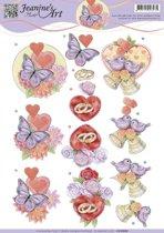 Jeanine's Art - Liefde en Bruiloft