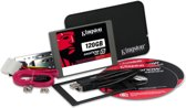Kingston SSDNow V300 SSD - 120GB - Upgrade Kit