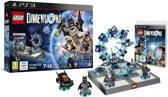 LEGO Dimensions Starter Pack - PS3