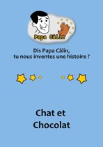 Papa Câlin - 029 - Chat et Chocolat
