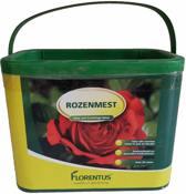 Florentus Rozenmest 750 gram